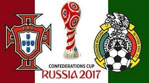 Португалия - Мексика, 02.07.2017